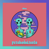 Psychedelicate by 89ine