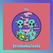 Psychedelicate von 89ine