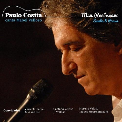 Meu Recôncavo, Samba e Poesia de Paulo Costta