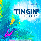 Tingin' Riddim van Various Artists