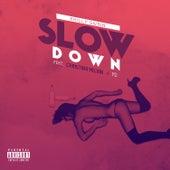 Slow Down (feat. Christina Milian & YG) von Philly Swain