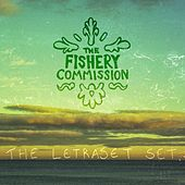The Letraset Set by The Fishery Commission