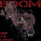 Boom von M3dina