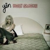 Holy Smoke de Gin Wigmore