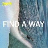 Find a Way de Joakim