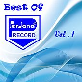 Best Of Perdana Record, Vol. 1 by Various Artists