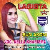 Sun Akoni by Nella Kharisma
