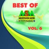 Best Of Maheswara Record, Vol. 6 de Various Artists