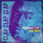 Clap Clap Clap by Piero Battery