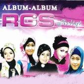 Album Rgs Religi by Various Artists
