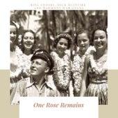 One Rose Remains de Various Artists