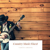 Country Music Finest by Various Artists