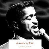 Because of You de Sammy Davis, Jr.