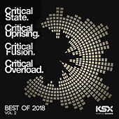 Best of 2018, Vol. 2 - EP by Various Artists