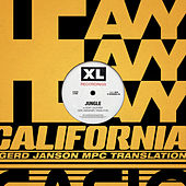 Heavy, California (Gerd Janson MPC Translation) van Jungle