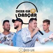 Deixa Ela Dan??ar by Quintal da Geral