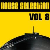 House Selection, Vol. 8 de Various Artists