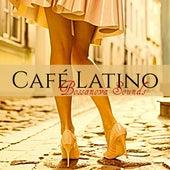 Café Latino Bossanova Sounds - Bossa Lounge Exotic Sexy Music by Various Artists