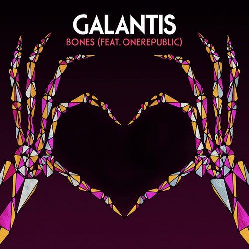 Bones (feat. OneRepublic) von Galantis