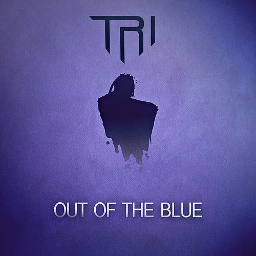 Out of the Blue by El Tri