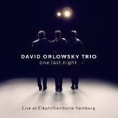 Quinta (Live at Elbphilharmonie) by David Orlowsky Trio