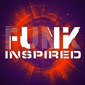 Funk Inspired de Various Artists