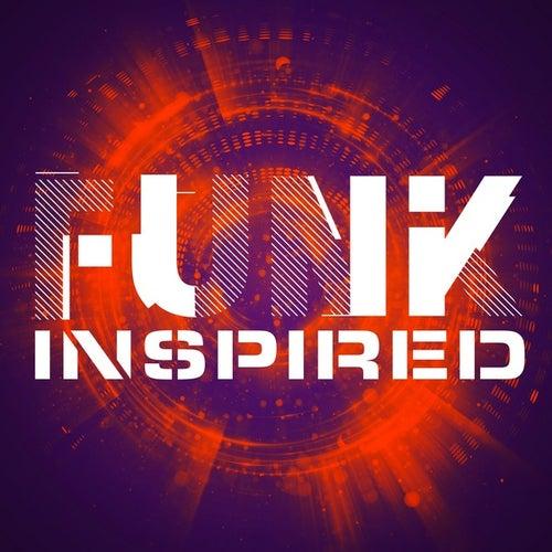 Funk Inspired de Various Artists