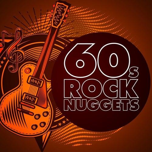 60s Rock Nuggets de Various Artists