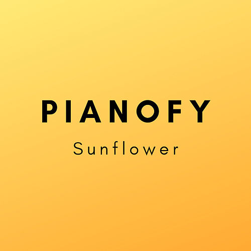 Sunflower (Instrumental) de Pianofy