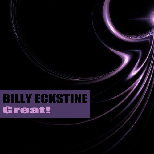 Great! by Billy Eckstine