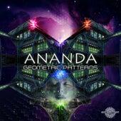 Geometric Patterns de Ananda