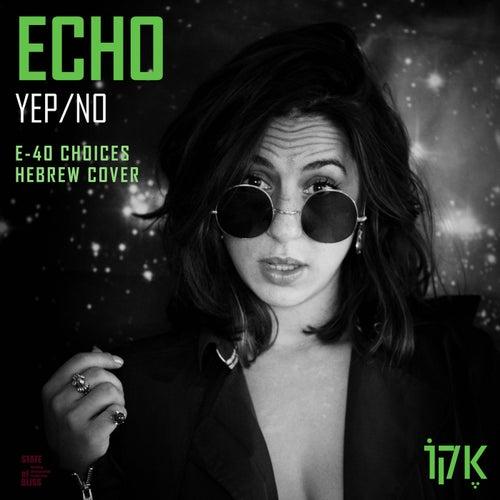 Yep/ No by Echo