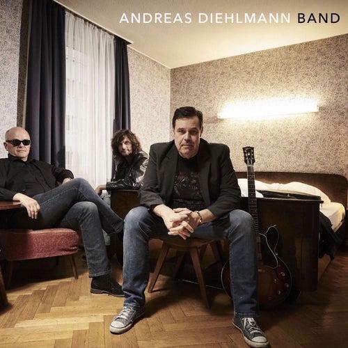 A D B von Andreas Diehlmann Band
