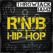 Throwback Jamz: R'n'B & Hip Hop de Various Artists