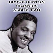 Brook Benton Classic Album Two de Brook Benton