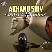 Akhand Shiv Aartis & Mantras by Various Artists