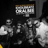 Nat King Khole by Kholebeatz