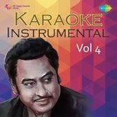 Karoake Instrumental, Vol. 4 de Kishore Kumar