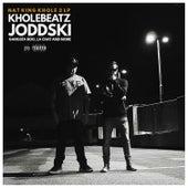 Nat King Khole 2 by Kholebeatz