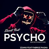 Sweet but Psycho (Electro Workout Mix) von ZZanu