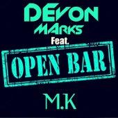 Open Bar von Devon Marks