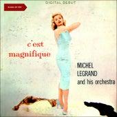 C'est Magnifique (Album of 1957) de Michel Legrand