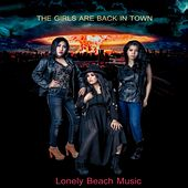 The Girls are Back in Town de Various Artists