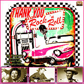 Thank You Rock And Roll by Various Artists