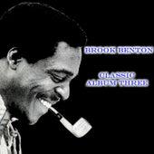 Brook Benton Classics Album Three de Brook Benton
