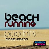 Beach Running Pop Hits Fitness Session by Various Artists