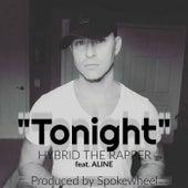 Tonight de Hybrid the Rapper