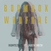 Boombox Warfare (feat. Jaden Smith & ??T??o?) by Xiuhtezcatl