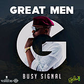 Great Men by Busy Signal