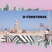 D-Tonatoras de La Terrorista del Sabor